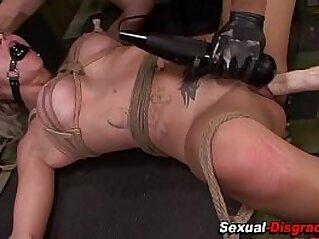 jav  dominatrix  ,  fetish  ,  gagging   porn movies
